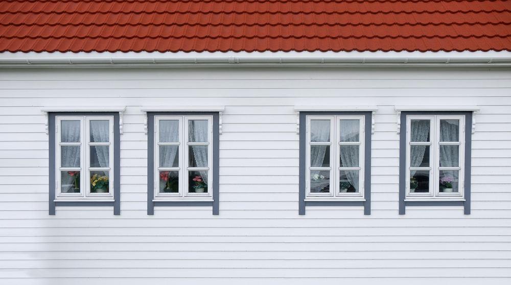 Brug de rigtige pensler til maling af lejlighed