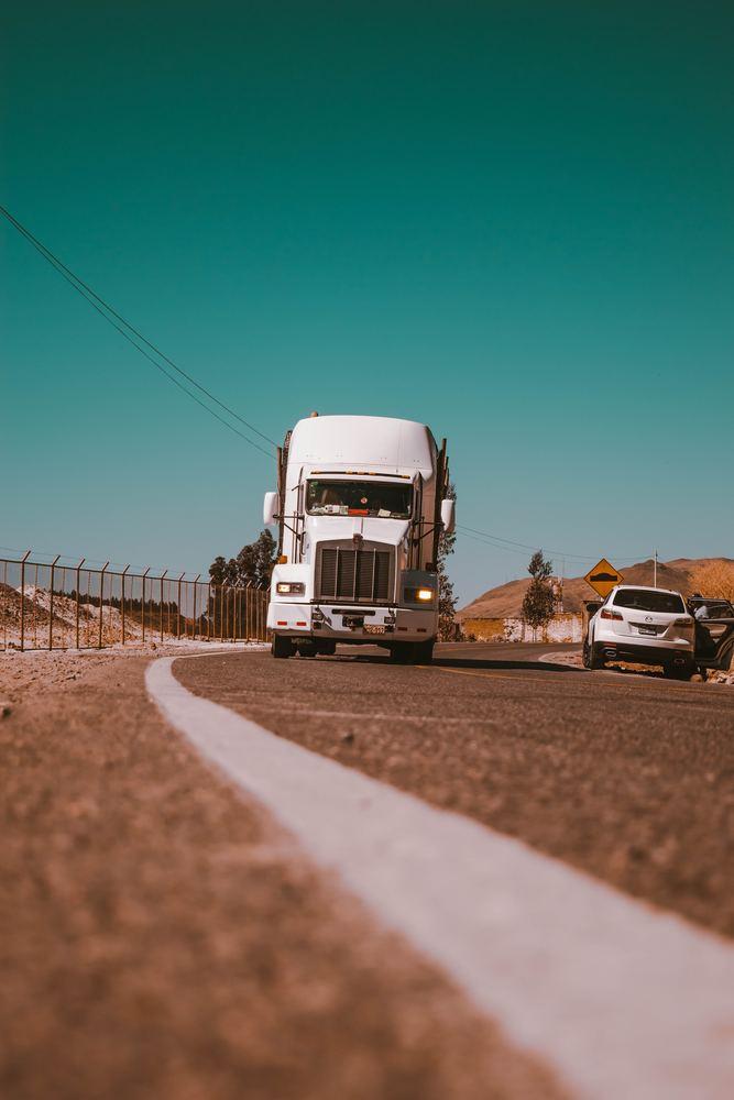 Pålidelig og effektiv godstransport
