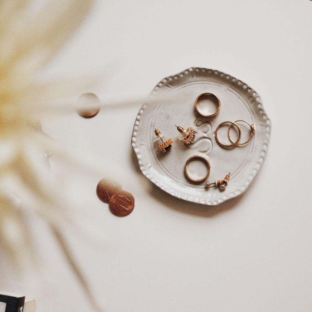 Smykker med lethed og tidløst design