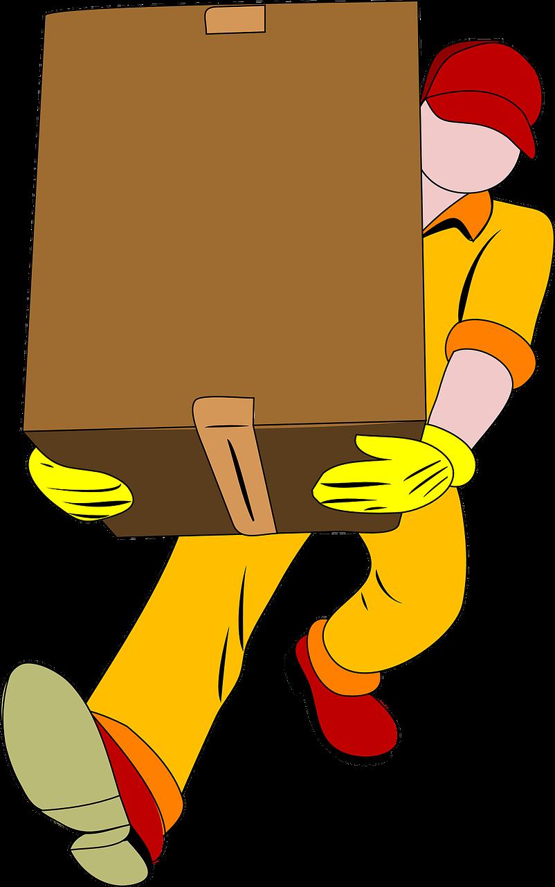 Send din pakke til udlandet – billigt og sikkert