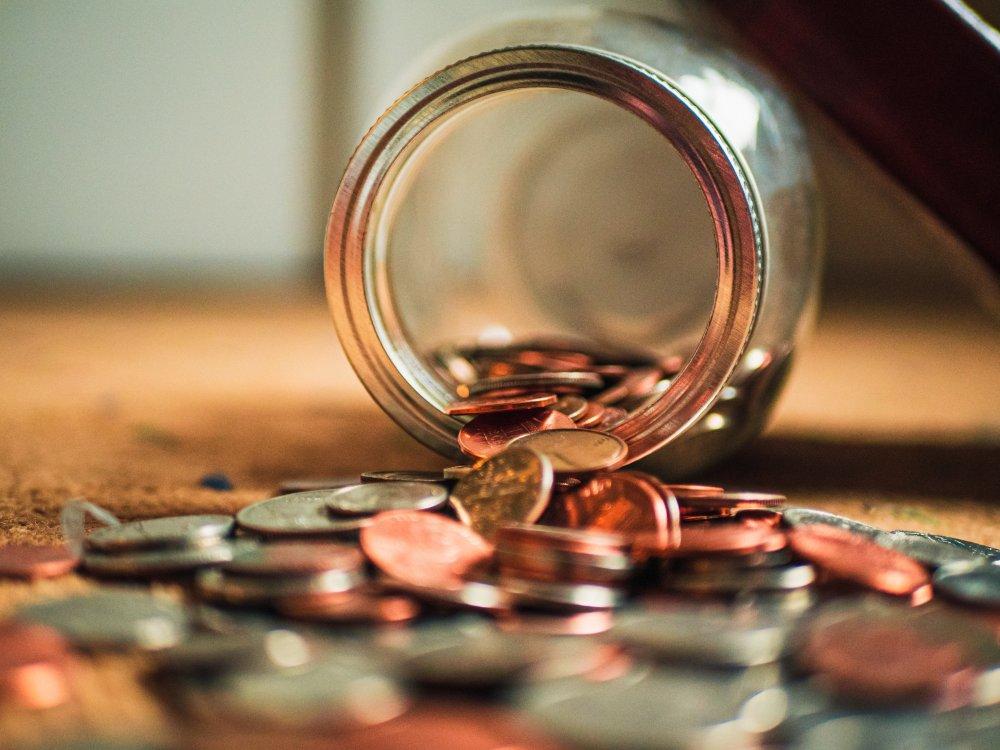 Kan du trygt låne penge online?